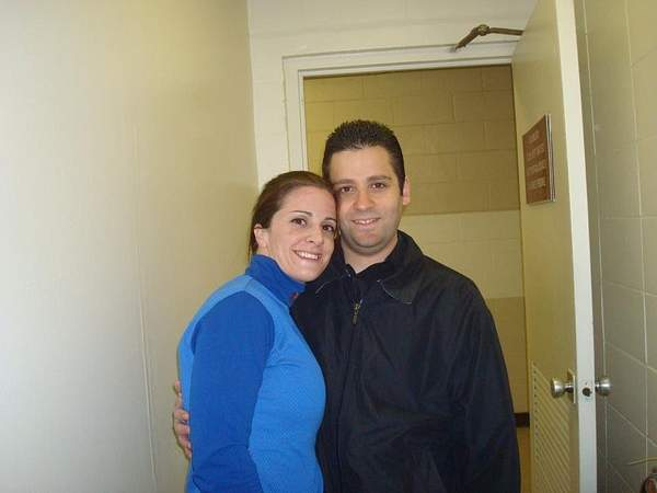Maria & Paul Verderosa