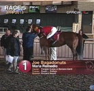 4 Wins In a Row on 03/18/13 @ Parx