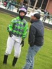 Atlantic City Race Course 2014 Set # 2