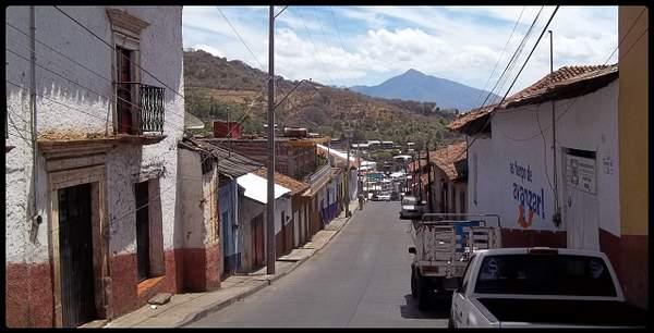 Taretan, Michoacán