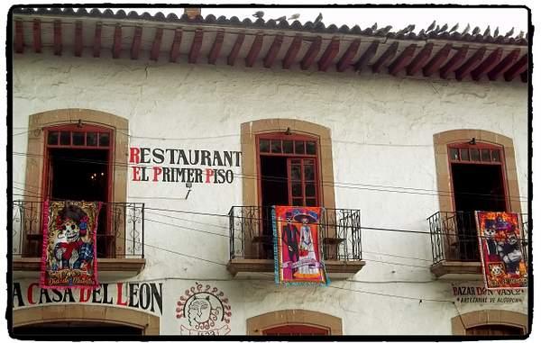 The week of Los Muertos