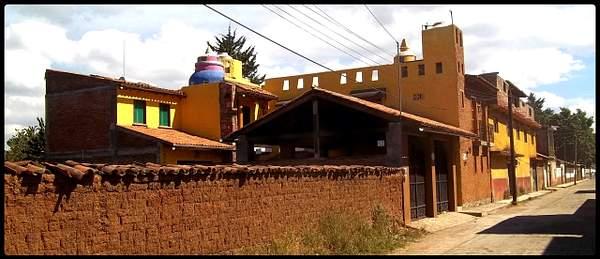 Casa in Tzurumutaro