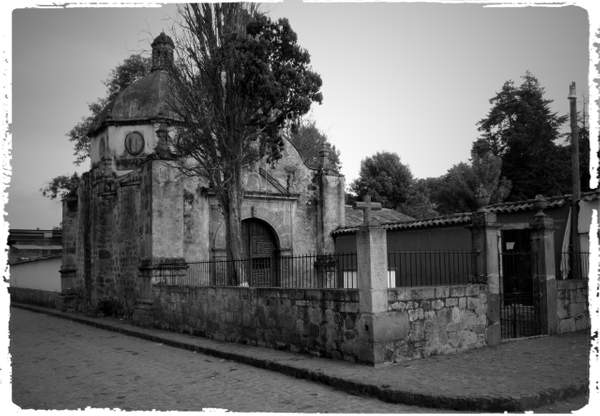 16th century church