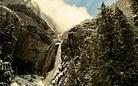 Winter in Yosemite - 2011
