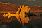 Mono Lake, Bodie Ghost Town and Autumn Colors - Si