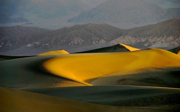 Death Valley 2008 by DaveWyman