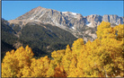 Sierra Nevada East Side - Autumn, 2006