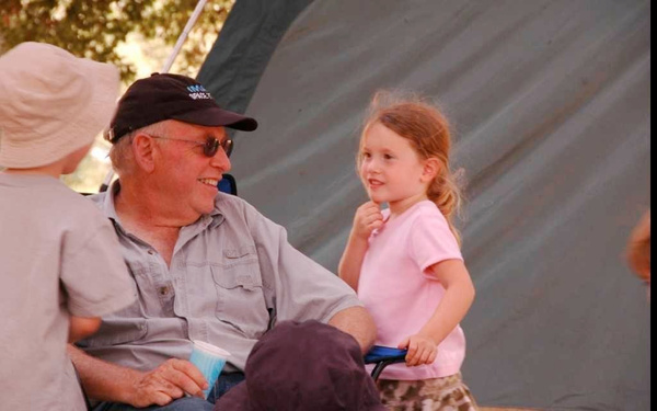 Family Camping Trip Galleries by DaveWyman