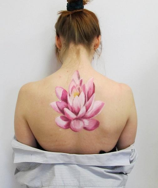 Body Art by tander