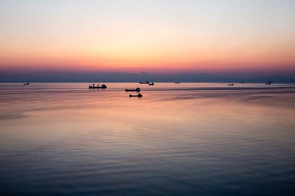 Vladivostok by AlexanderGubin