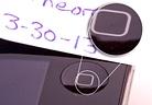 IPhone 4S 64 GB model, Verizon Wireless