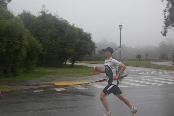 Zippy 5K 2011 finish