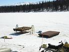 Building New Docks