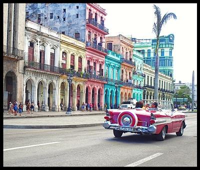 Cuba-(Havana es Havana)