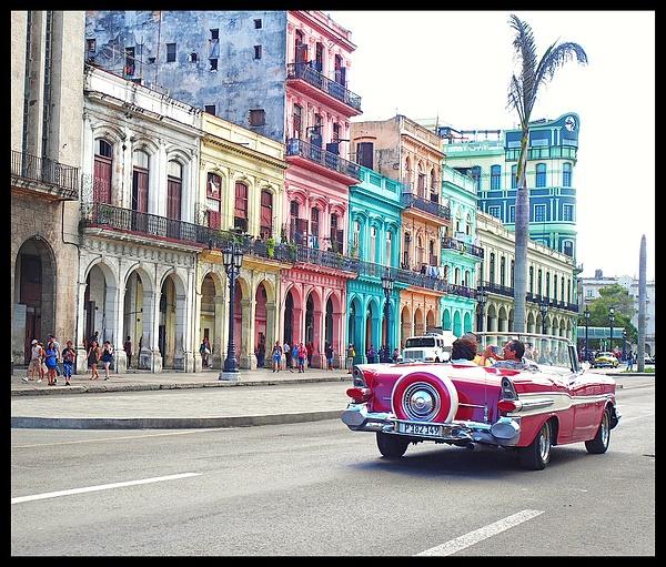 Cuba-(Havana es Havana) by JenaAlbazi