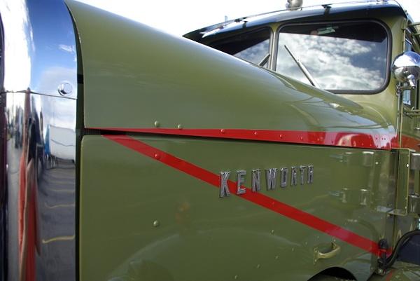 Old Trucks by RacerX69