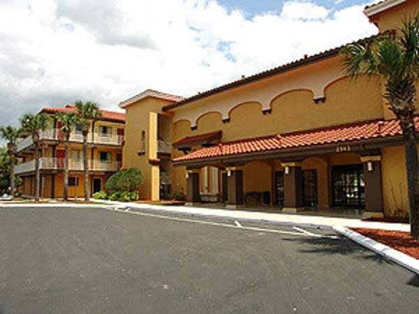 Quality inn suites disney world
