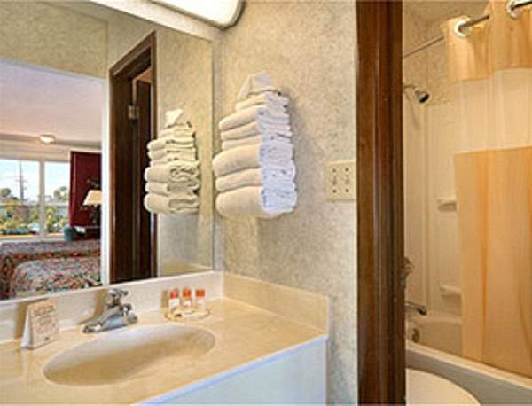 Americas best value Inn hotel st louis missouri