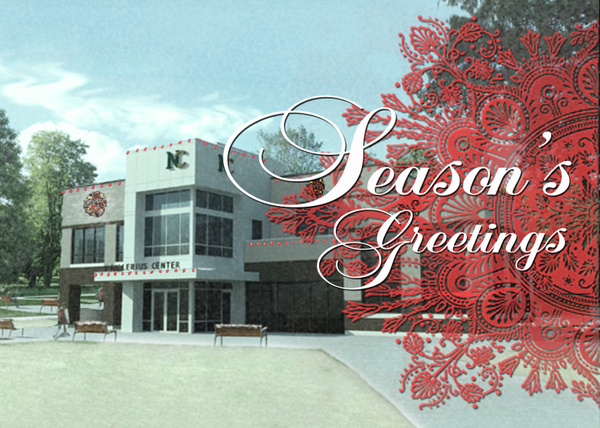 Print Desgin: Holiday Card by BarbieWaters