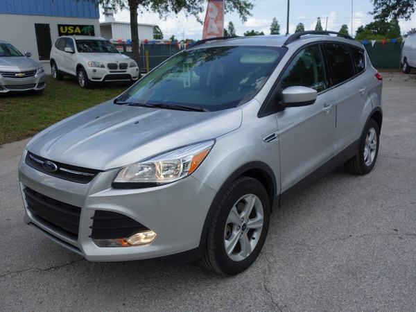 2014 FORD ESCAPE SE by USACARS