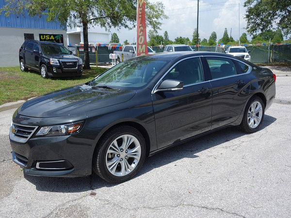 2015 CHEVY IMPALA LT by USACARS