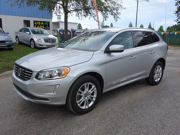 2015 VOLVO XC60 by USACARS