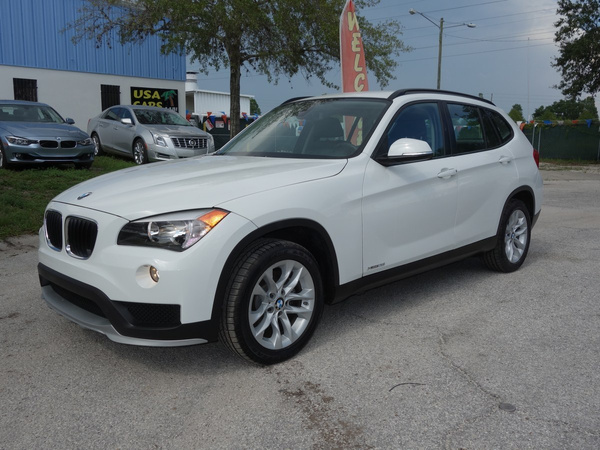 2015 BMW X1 AWD by USACARS