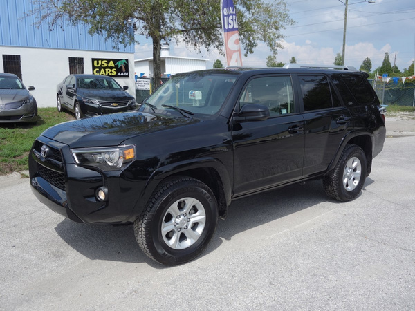 2015 4RUNNER 4WD by USACARS