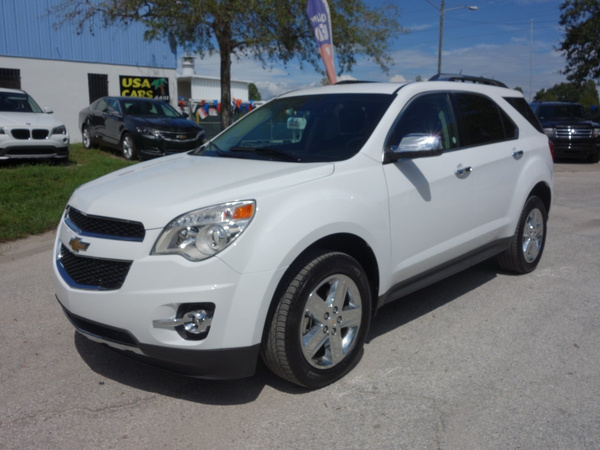 2015 CHEVY EQUINOX by USACARS