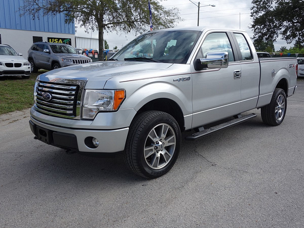 2014 FORD F150 STX by USACARS