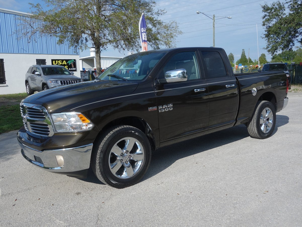 2014 ram bh 4wd by USACARS