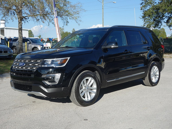2016 FORD EXPLORER by USACARS