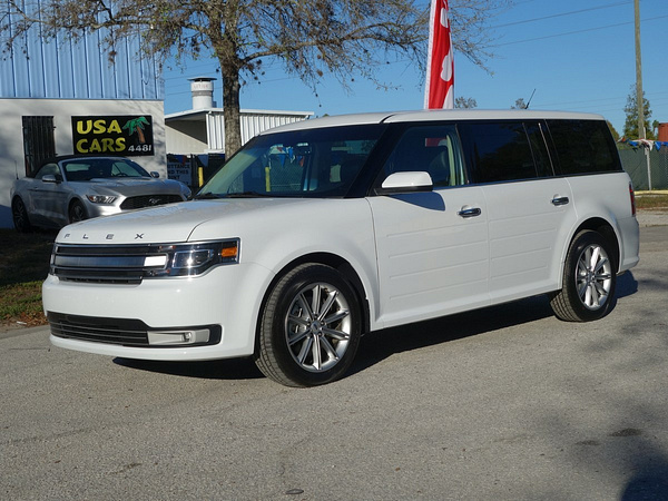 15 FORD FLEX by USACARS
