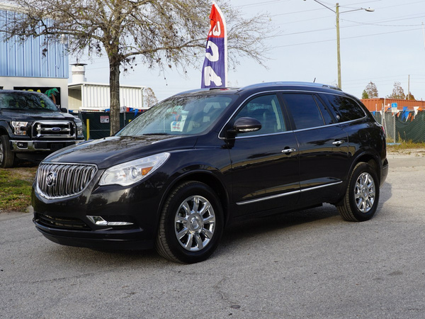 2015 BUICK ENCLAVE LEATHER by USACARS