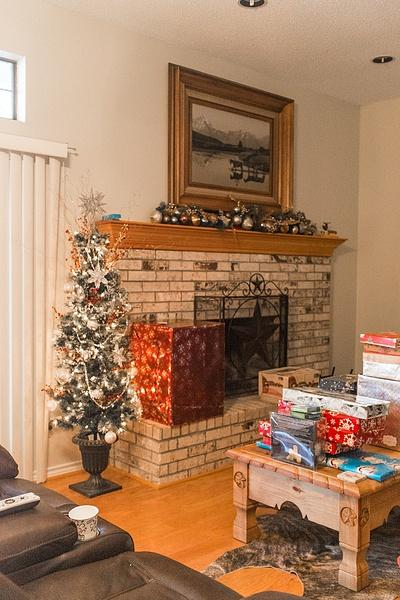 Christmas 2013 by DellHollingsworth
