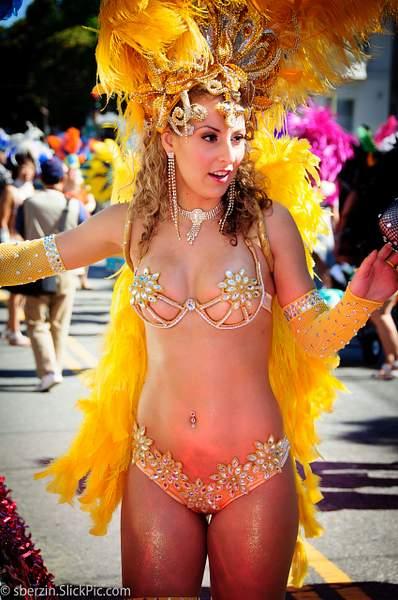 SF Carnaval 2011