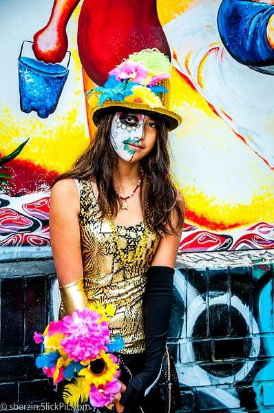 Carnaval 2012 by SBerzin