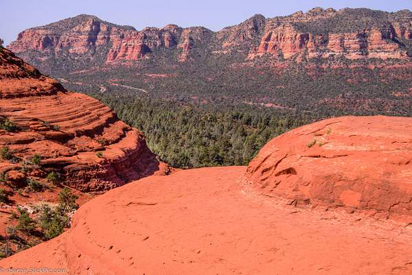 Sedona - Broken Arrow