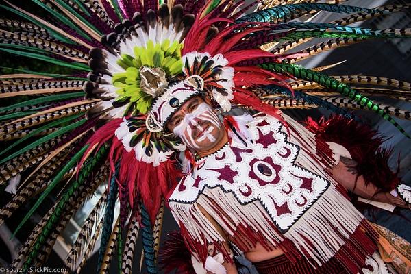 Carnaval 2014 by SBerzin