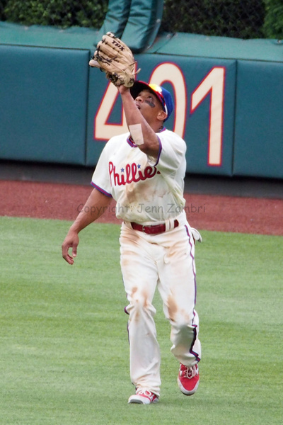 6/2/13 Phillies vs. Brewers by PhilliesPhollowers