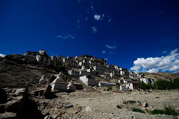 Ladakh by mootong