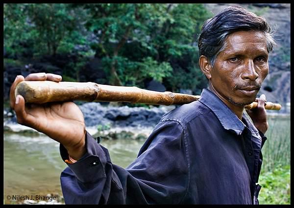A Rural Man