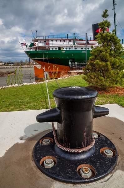 Col. James M. Schoonmaker Museum Ship