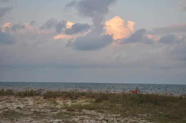 Earl Lurking in the Atlantic