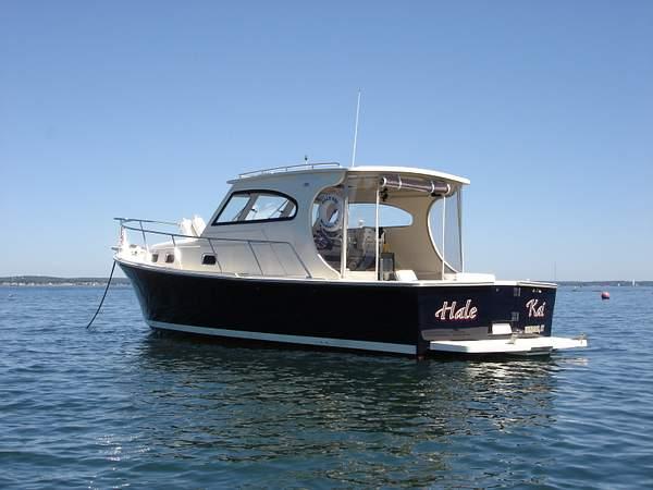 Fishers Island 1