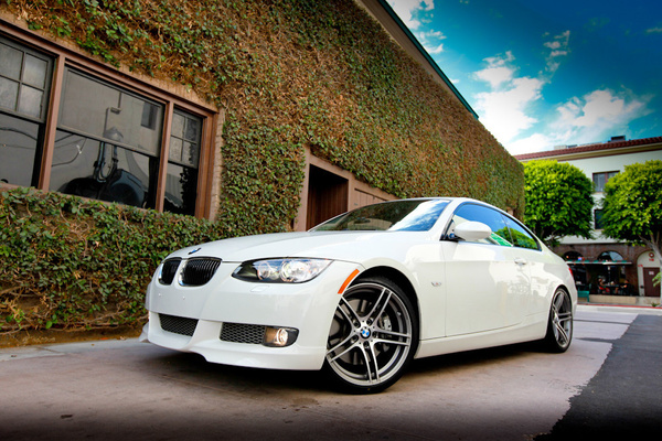 My 3 series by verone24