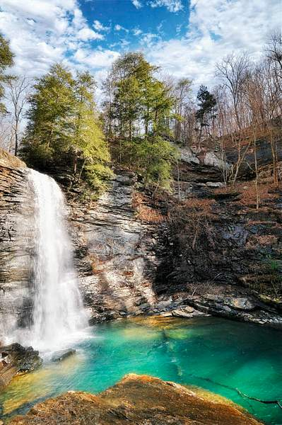 Tennessee Falls