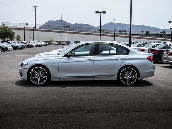 BMW of Henderson July 2013 by WesternRegionPics