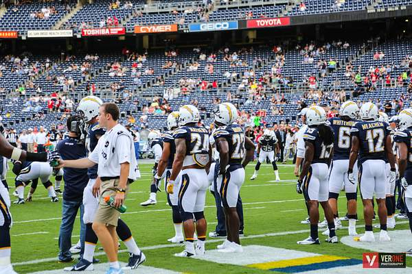 chargers.-28