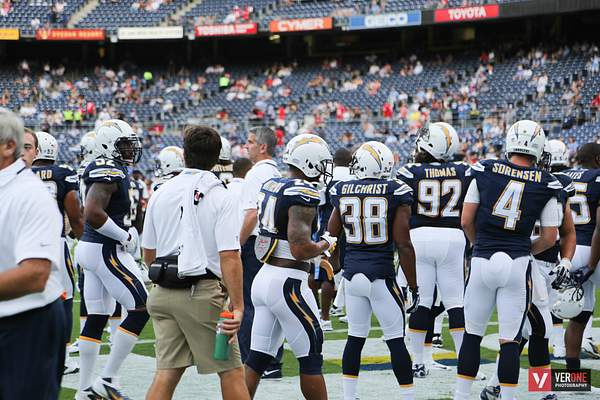 chargers.-40